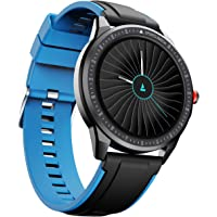 """boAt Flash Edition Smartwatch with Activity Tracker,Multiple Sports Modes,Full Touch 1.3"""" Screen,Gesture Control,Sleep…"""
