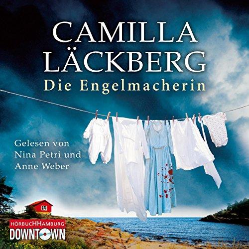 Die Engelmacherin: 6 CDs (Ein Falck-Hedström-Krimi, Band 8)
