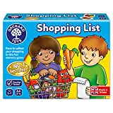 Orchard Toys Shopping List, Multi Color