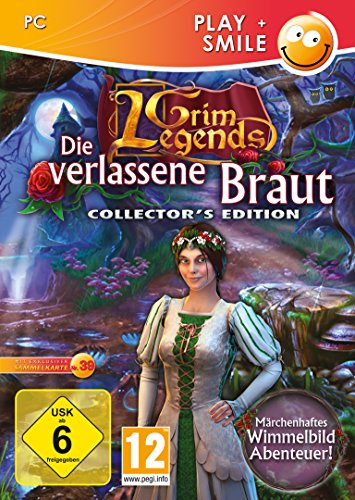 Grim Legends - Die verlassene Braut