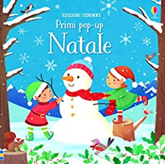 Idea Regalo - Natale. Primi pop-up. Ediz. a colori