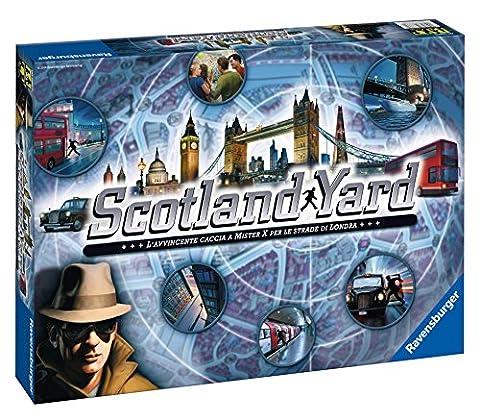 Scotland Yard - Ravensburger