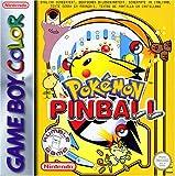 Pokémon Pinball (mit Rumble Effekt) -
