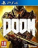 DOOM - 100% Uncut - Day One Edition [UK - PEGI] - In Deutsch und Englisch spielbar - [PlayStation 4]
