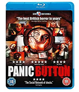 SHOWBOX Panic Button [BLU-RAY]