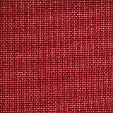 berlinpillow.de 4260406165482 Original Palettenkissen Comfort, 120 x 80 cm, rot