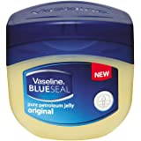 Vaseline Blueseal Original Pure Petroleum Jelly, 50ml