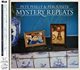 Pete Philly: Mystery Repeats (Audio CD)