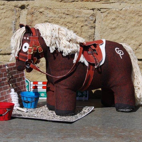 Crafty Ponys Kinder Craft Kit