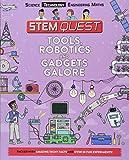 Nick Arnold Hardware e robotica per bambini
