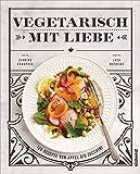 Jeanine Donofrio: Vegetarisch mit Liebe