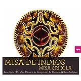Misa de indios : misa criolla | Ramirez, Ariel. Compositeur