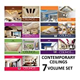 Contemporary Ceilings vol 1 to 7