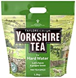 Product Image of Yorkshire Tea Hard Water Catering (Pack of 1, Total 480...