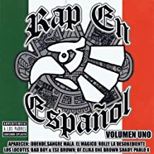 Rap En Espanol [Explicit]