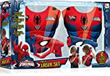 Spiderman - 550902 - Jeu Électronique - Mega Laser Set  - Spider-Man 4...