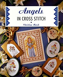 Angels in Cross Stitch