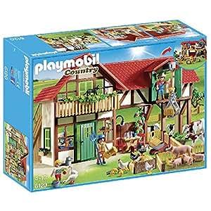 Playmobil 6120 - Nuova Fattoria