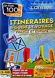 Atlas et cartes routieres de France et deurope