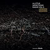 A Little Something Radio Vol. 2 (Compilation)