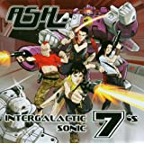 "Intergalactic Sonic 7""s: The Best of Ash"