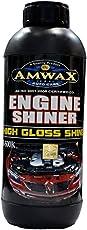 Amwax Engine Shiner ES-500K 1 Liter