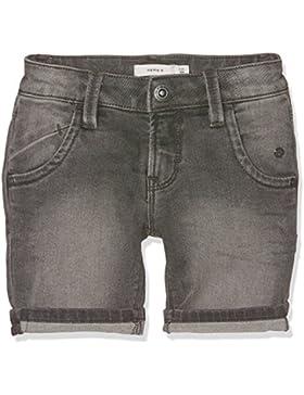 NAME IT Nitthomas Reg Dnm Long Nmt Noos, Shorts para Niños