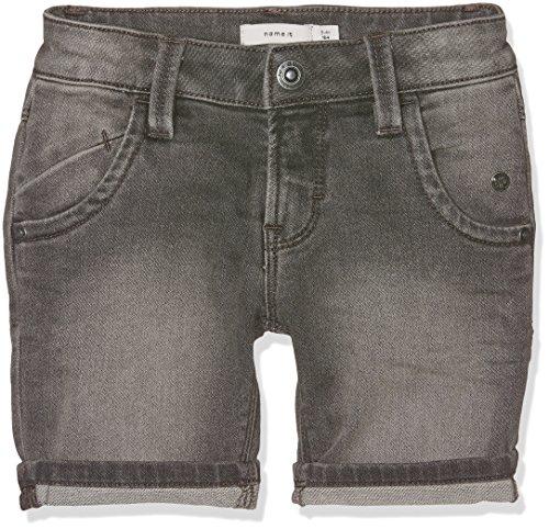 NAME IT Nitthomas Reg Dnm Long Nmt Noos, Shorts para Niños NAME IT