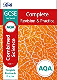 AQA GCSE 9-1 Combined Science Higher Complete Revision & Practice (Letts GCSE 9-1 Revision Success)
