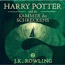 Harry Potter und die Kammer des Schreckens (Harry Potter 2) [Harry Potter and the Chamber of Secrets]