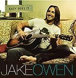 Songtexte von Jake Owen - Easy Does It