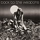 Living Death: Back to the Wepaons (Ltd.Vinyl) [Vinyl LP] (Vinyl)