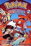 Pokémon Rubis et Saphir Edition simple Tome 2