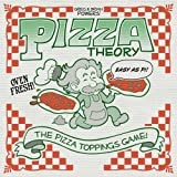 Unbekannt Gryphon Games 1320 - Pizza Theory
