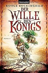 Der Wille des Königs (Mapper, Band 1)