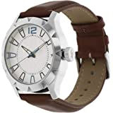 Fastrack Casual Watch For Men Analog Leather - 3139SL02