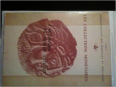 Livres Monnaies du monde antique pdf epub