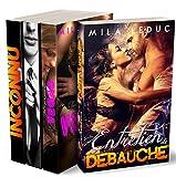 Histoires Erotiques: (Nouvelles TROP CHAUDES, Alpha Male, Inconnu, Boss, Tabou)