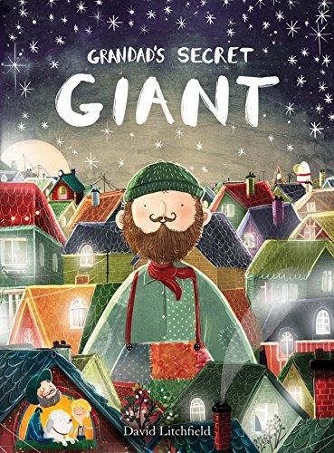 Grandad's Secret Giant