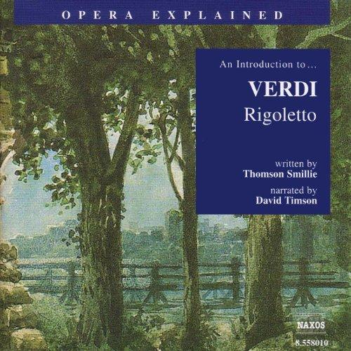 Verdi: Rigoletto  Audiolibri
