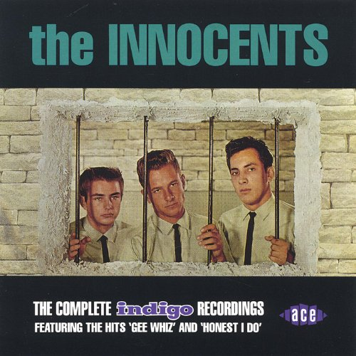 The Innocents:The Complete Indigo Recordings