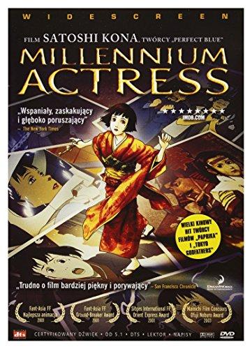 Millennium Actress [PL Import]