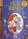 Les enquêtes d'Enola Holmes, Tome 1 : Collector par Blasco