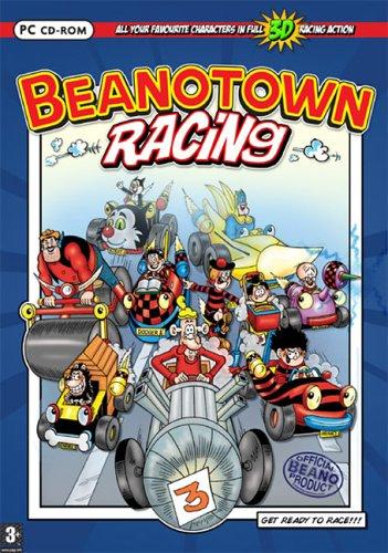 beanotown-racing