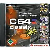 C64 Classix Gold