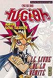 Yu-Gi-Oh - Le livre de la vérité