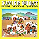 Xavier Cugat with Dinah Shore