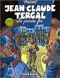 Jean-Claude Tergal, Tome 7 - La première fois (Édition couleur)