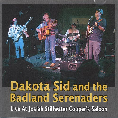 Live At Josiah Stillwater Coopers