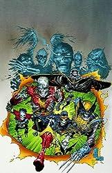 X-Men: Deadly Genesis by Ed Brubaker (2007-01-10)